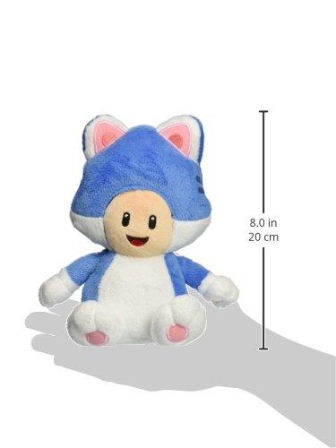 Cat Toad - 7