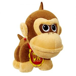 Baby Donkey Kong Plush