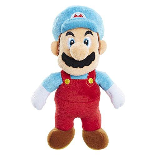 Ice Mario – 7 5″ Plush | Super Mario Plush
