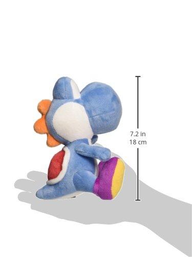 Blue Yoshi - 6