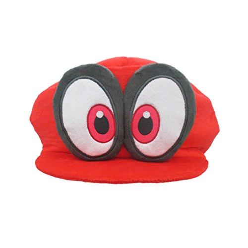 Cappy (Mario's Hat) - 10